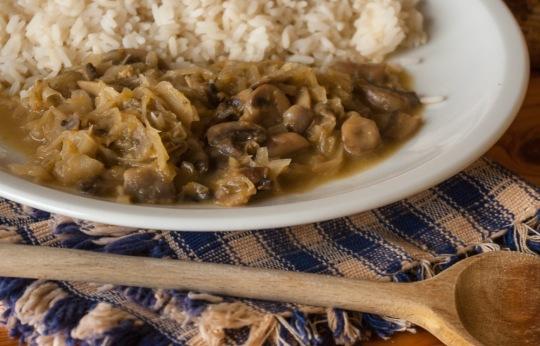 Sauerkrautpilze